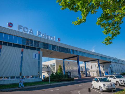 Fabryka FCA