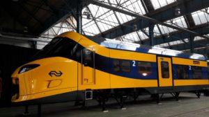 Pociąg ICNG