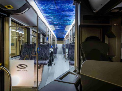 Solaris Urbino 12. Fot. solarisbus.com