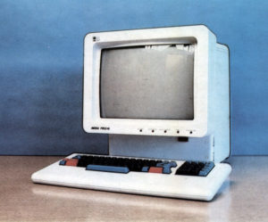 Monitor Mera7953. Fot. elzab.com.pl