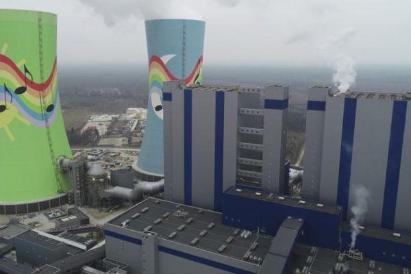 Nowe bloki w Elektrowni Opole