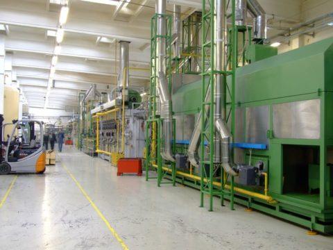 Dlaczego fabryka Stellantis nie pracuje?