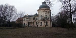 Dawny Pałac Anny i Erazma Jerzmanowskich w Prokocimiu