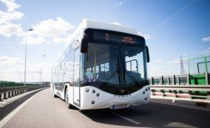 Autobusy Ursusa. Fot. Ursus