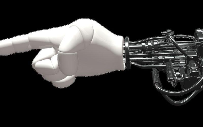 Nadchodzi era robotów?