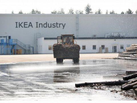 Ikea Industry Poland. Fot. www.industry.ikea.pl