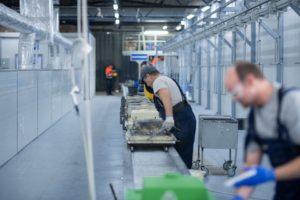 Nowa fabryka marki Laveo. Fot.38pr.prowly.com/