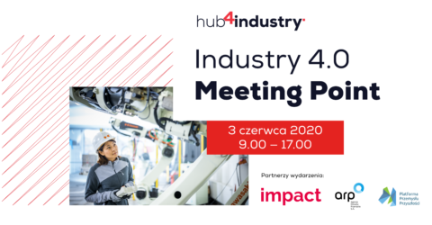 industry 4.0 meeting point