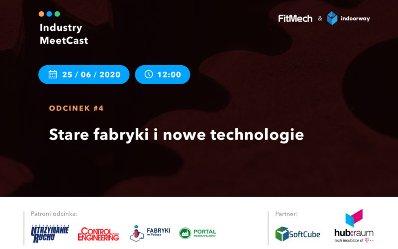 industry meetcast odcinek 4