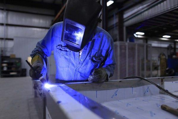 modernizacja fabryk