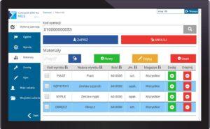 Tak wygląda system ERP XL. Fot. Comarch