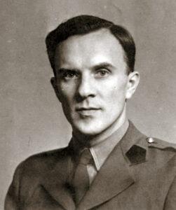 Porucznik Józef Kosacki