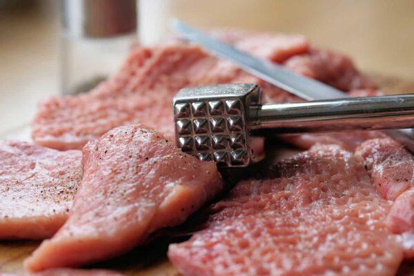 Mięso surowe