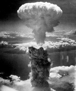 Atak atomowy na Hiroshimę i Nagassaki