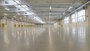 Nowa fabryka w Kielcach. Fot. DS Smith