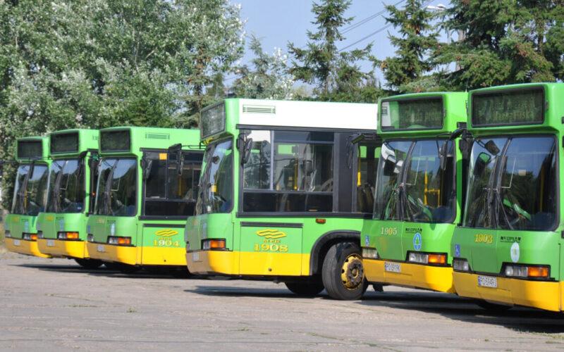 Pierwszy autobus został wyprodukowany dla Miasta Poznania. Fot. Solaris.