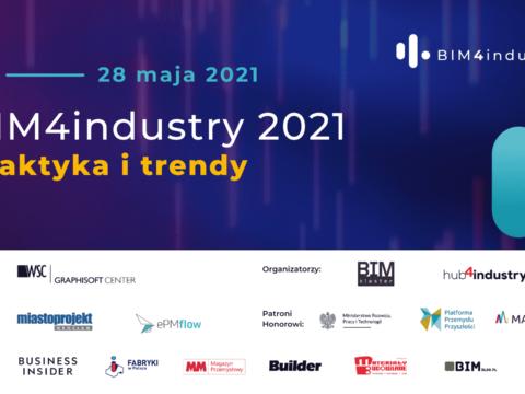BIM4Industry 2021
