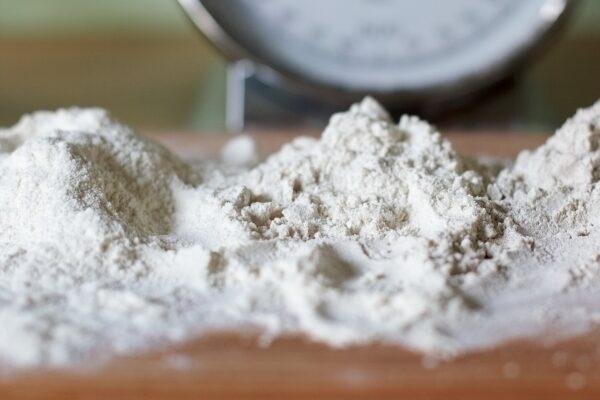 Mąka. Fot. Wkipedia