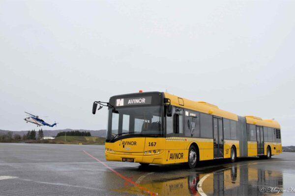 Solaris Urbino 12. Fot. Solaris.