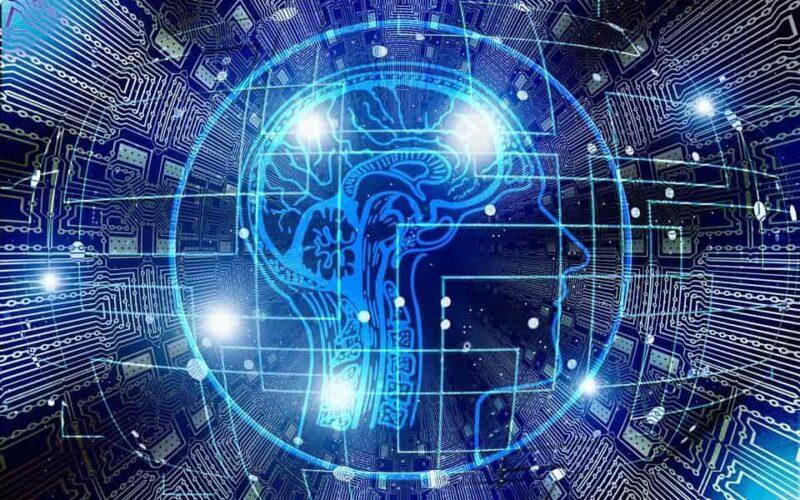 Sztuczna inteligencja. Fot. Pixabay