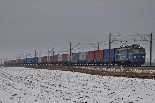 Tabor PKP Cargo. Fot. pkpcargo.com