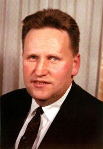 Henryk Magnuski. Fot. Wikipedia, CC BY-SA 3.0.