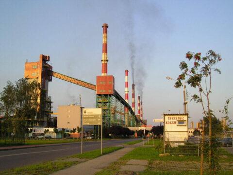 Koksownia Przyjaźń. Fot. Wikipedia CC BY-SA 3.0.